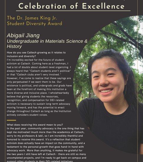 Abigail Jiang