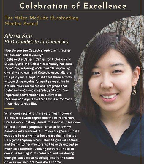 Alexia Kim