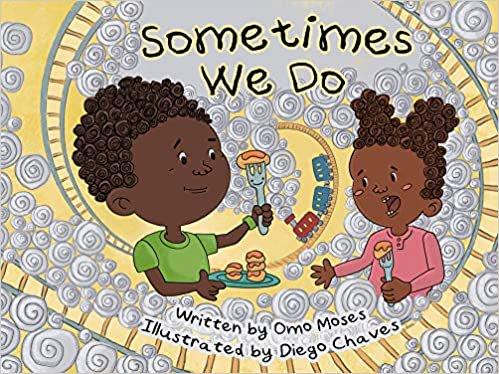 omo's book