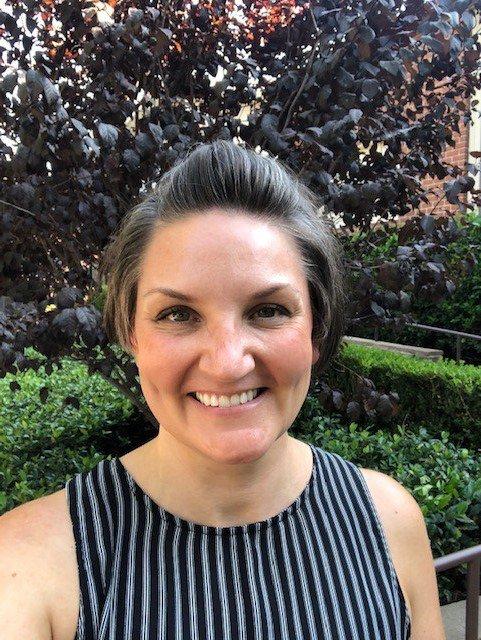 Katie Weber