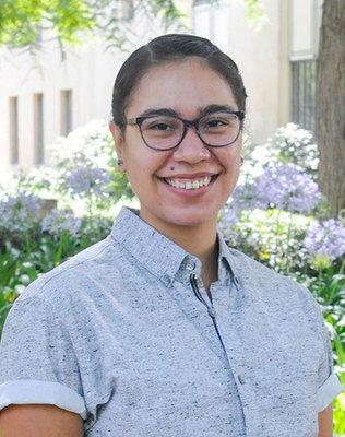 Teresa Mejia