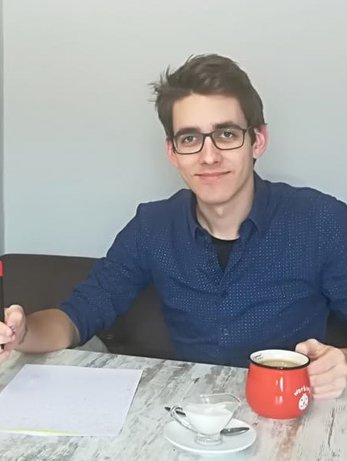 Picture of Tobias