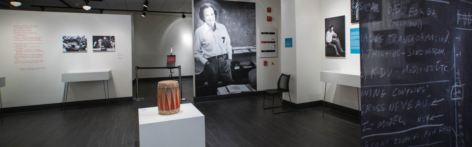Feynman Exhibit