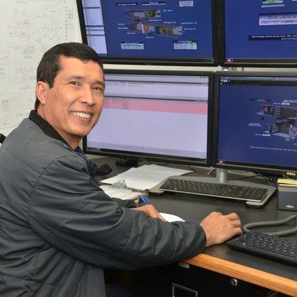 Controls Operator