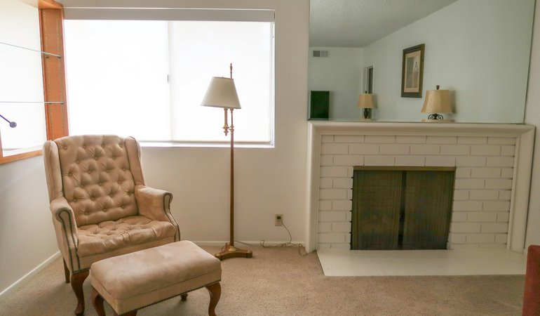 1066 27 Fireplace