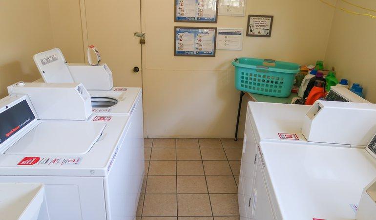 1066 Laundry Room