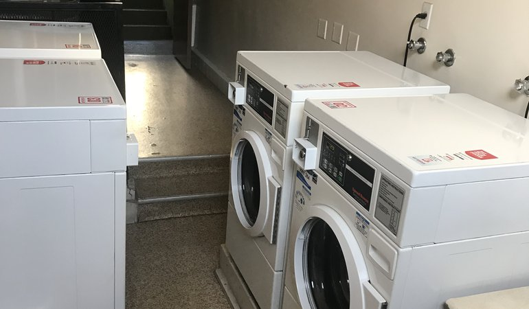 255 laundry