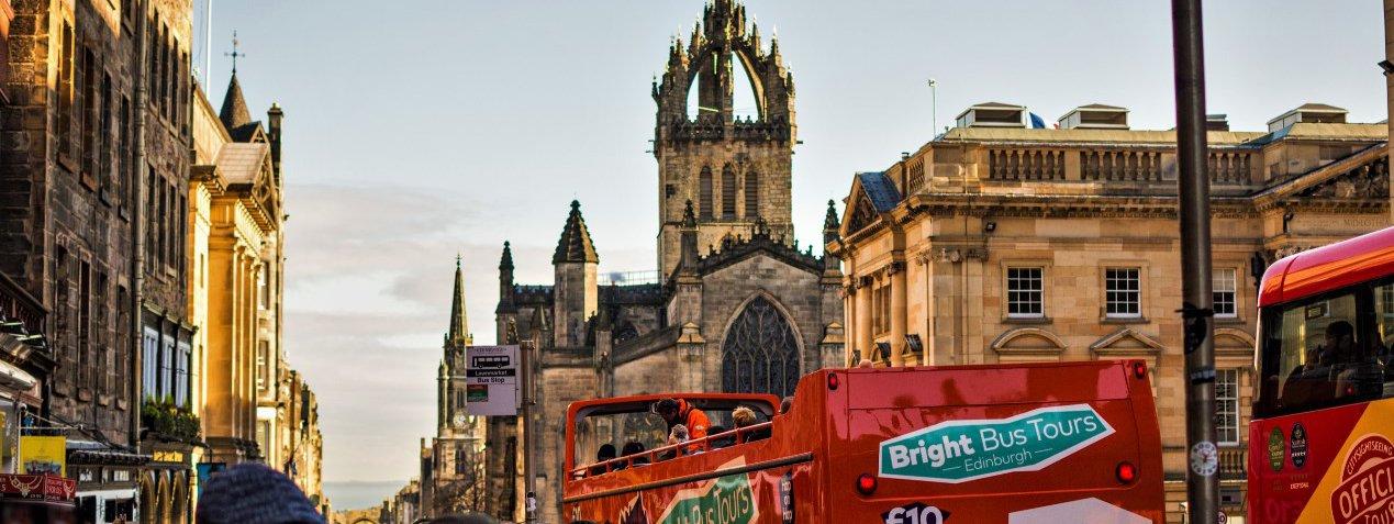 Edinburgh SA