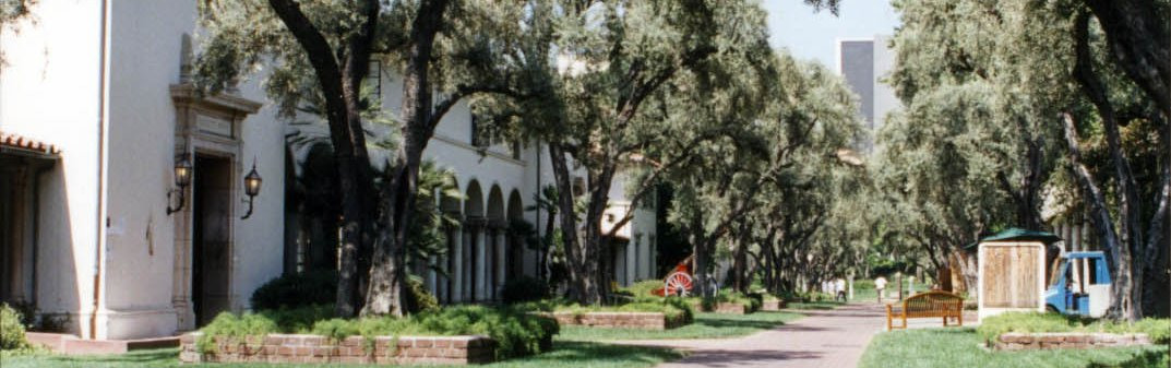 Student Residences at Caltech