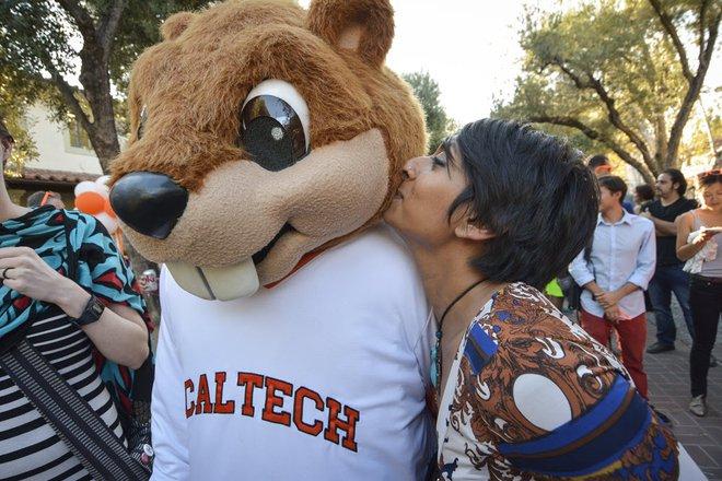 <b>Caltech</b> - Financial Aid