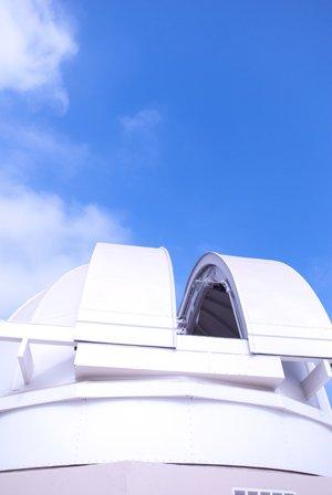 Linde Robinson Dome