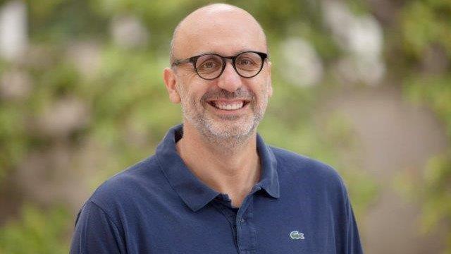 Professor Antonio Rangel