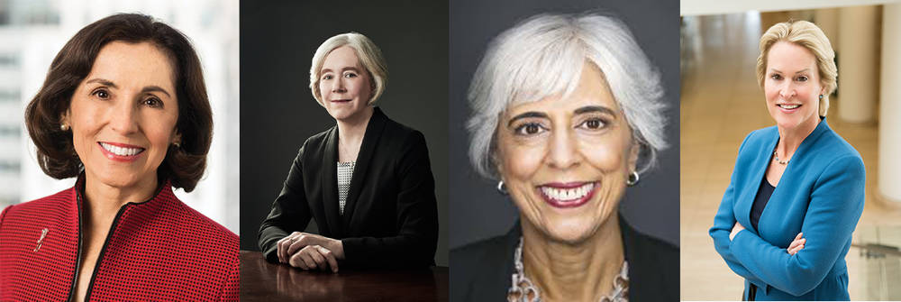 France Cordova_Ellen Williams_Arati Prabhakar_Frances Arnold