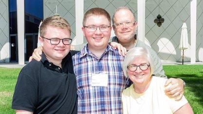 The Melton Family