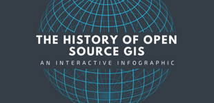 History Of Open Source GIS