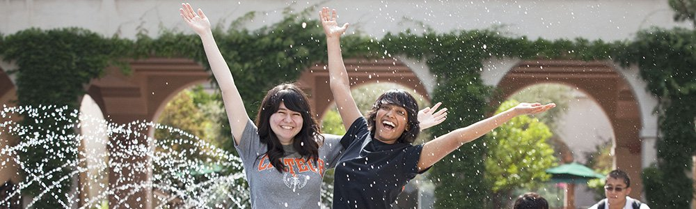 Caltech Admissions 2013, Photo credit: Stephanie Diani