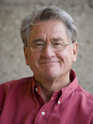 Donald V. Helmberger