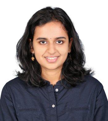 Kavya Sudhir