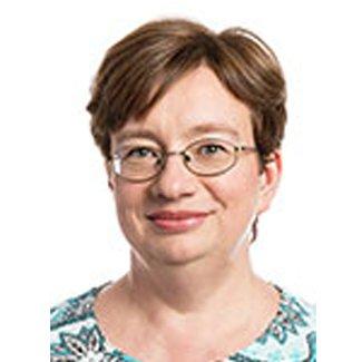 Nadia Lapusta