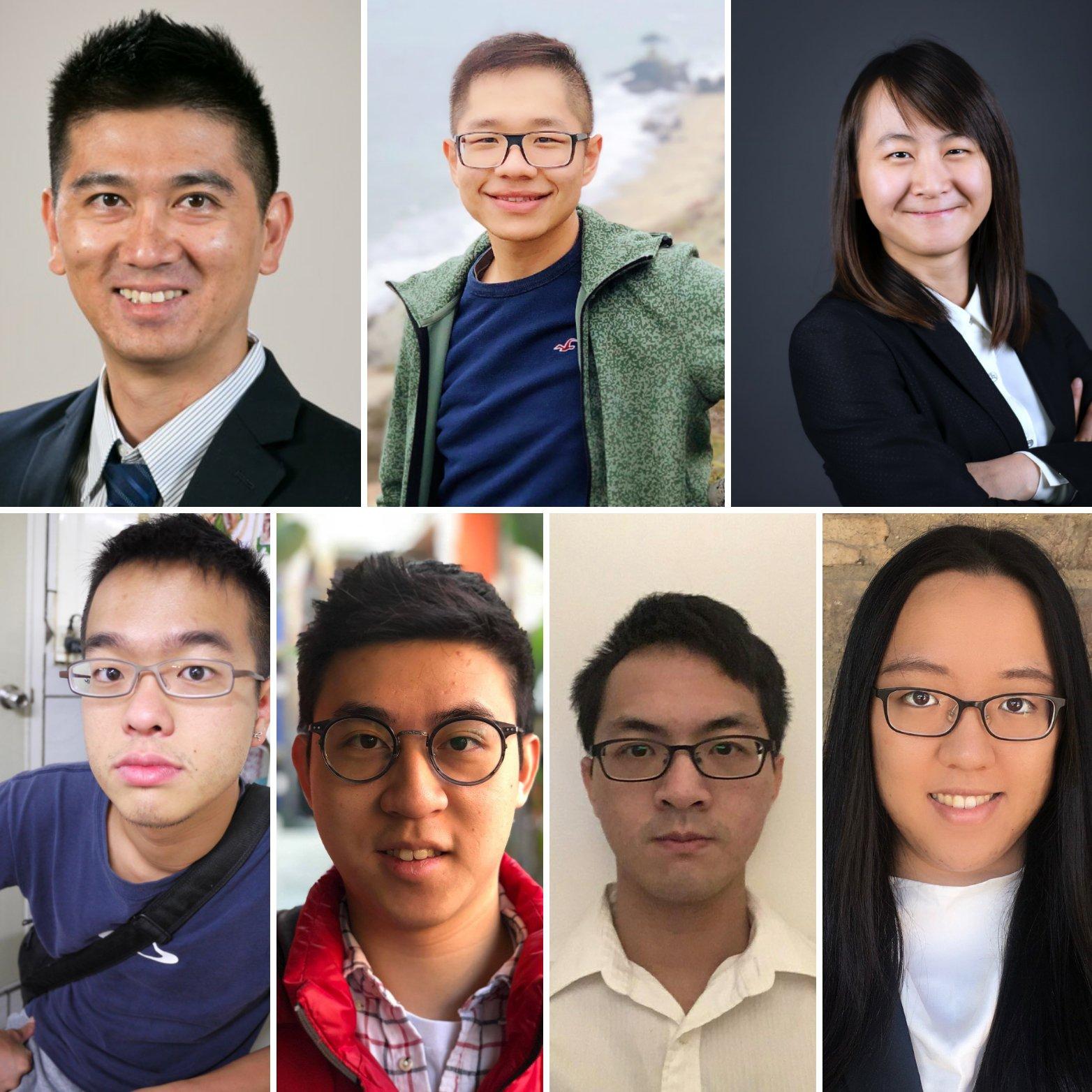 J. Yang Fellowship