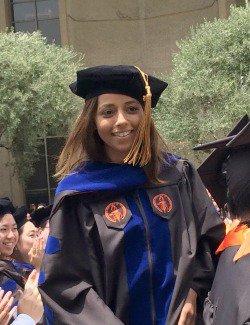 Rachel Galimidi