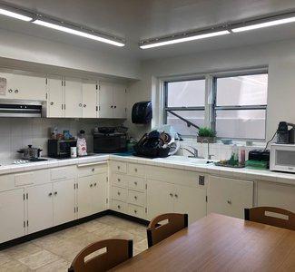 Braun Kitchen