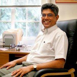 Kaushik Bhattacharya