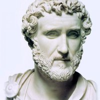 Antoninus Pius, Emperor of Rome from 138-161 CE
