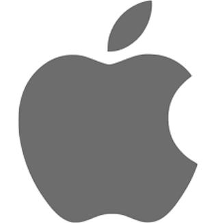 AppleIconGray