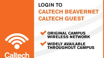 Caltech Beavernet