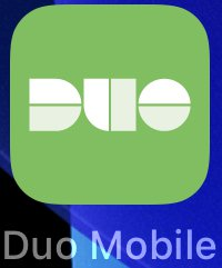 duo mobile app icon