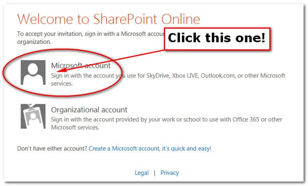 Welcome to SharePoint Online