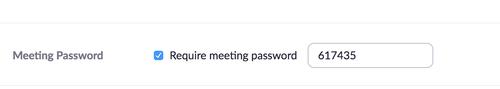 zoom meeting password prompt