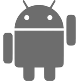AndroidIconGray