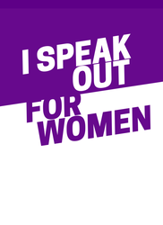 Statement in support of International Women's Day 2021