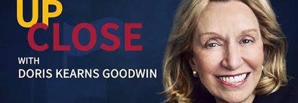NAFSA Interview with Doris Kearns Goodwin
