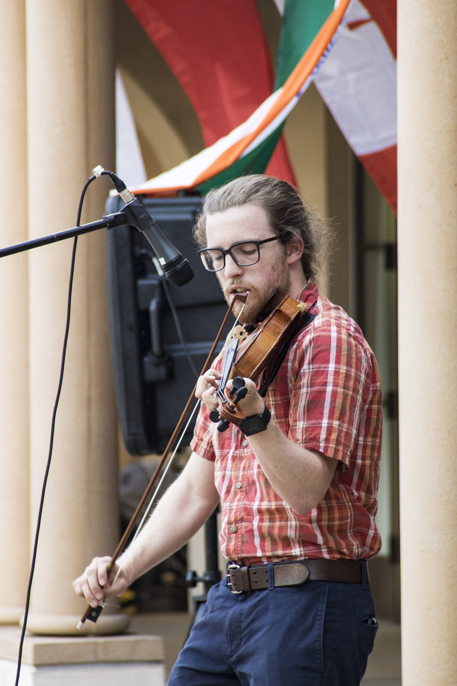 European Fiddle
