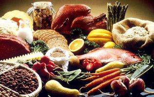 Varieties of food