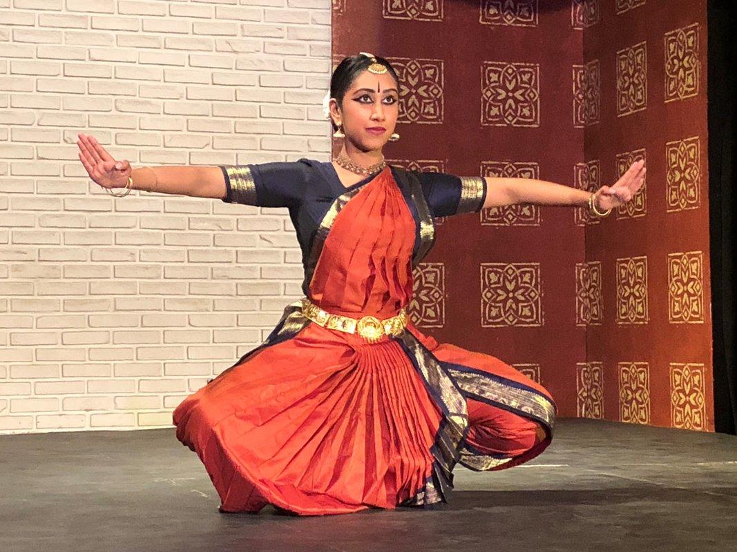 Janani Dance