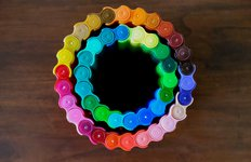 rainbow links