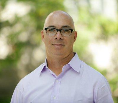 Jonathan Katz headshot