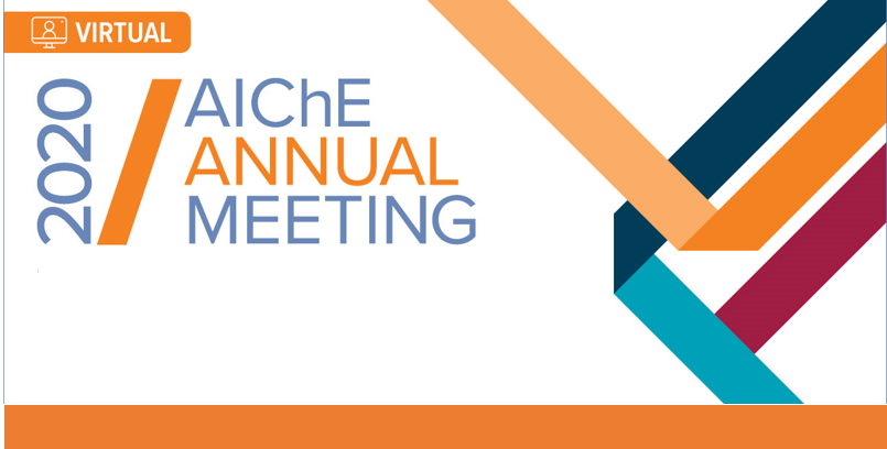 Kornfield Group Presents at 2020 AIChE Meeting