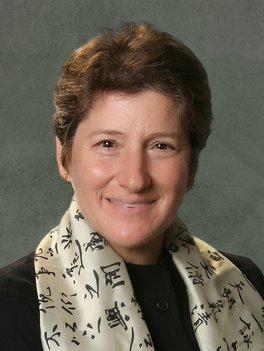 Julia A. Kornfield Professor of Chemical Engineering