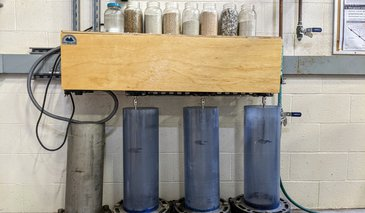 abrasion mills