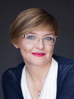 Anna B. Jaruga