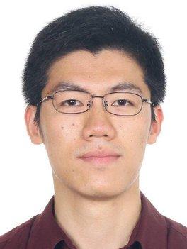 Jinlong Wu