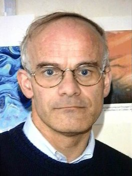 Jean Patrice M. (Patrice) Klein