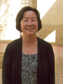 Nora J. Oshima