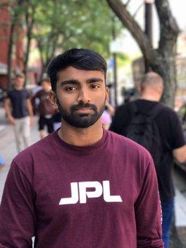 Rupesh Jeyaram