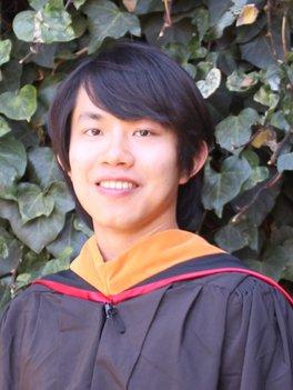 Shirui Peng